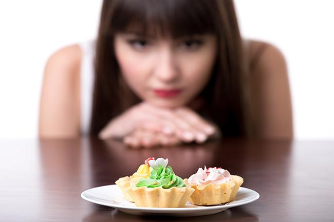 食べ 時 たい もの 甘い が
