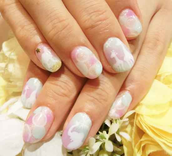 Beauty YOGASalon feel ~Nail~ [大阪府/天満橋/谷町四丁目]