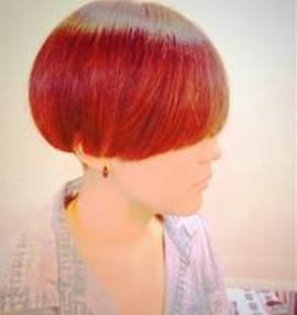 hair・cofre