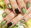 ♪ Nail salon feel 11 ♪