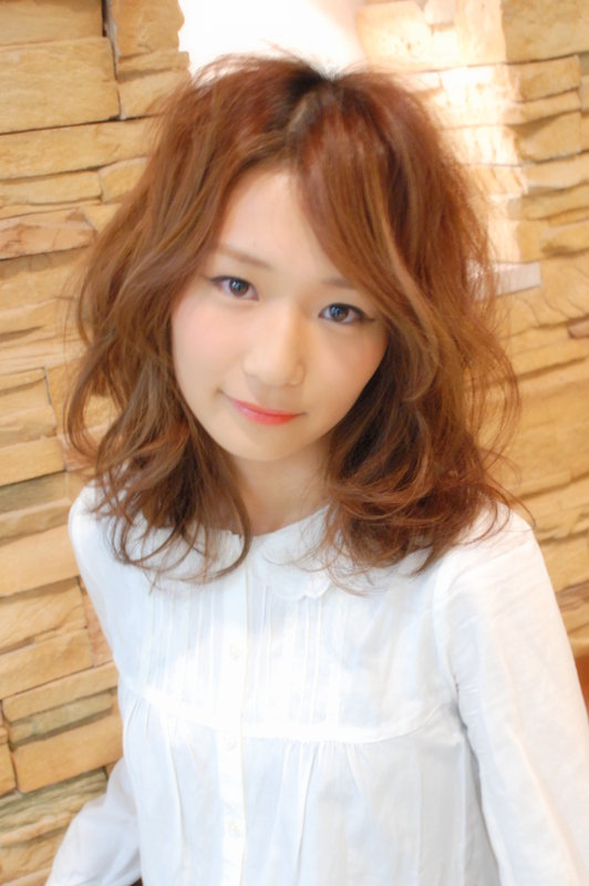 Hair resort Natural 青森店