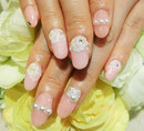 ◇ Nail salon feel 5 ◇