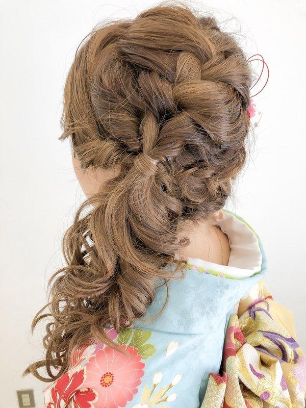 2019,2020秋冬】ナイト・キャバクラの髪型・カタログ、みてみる