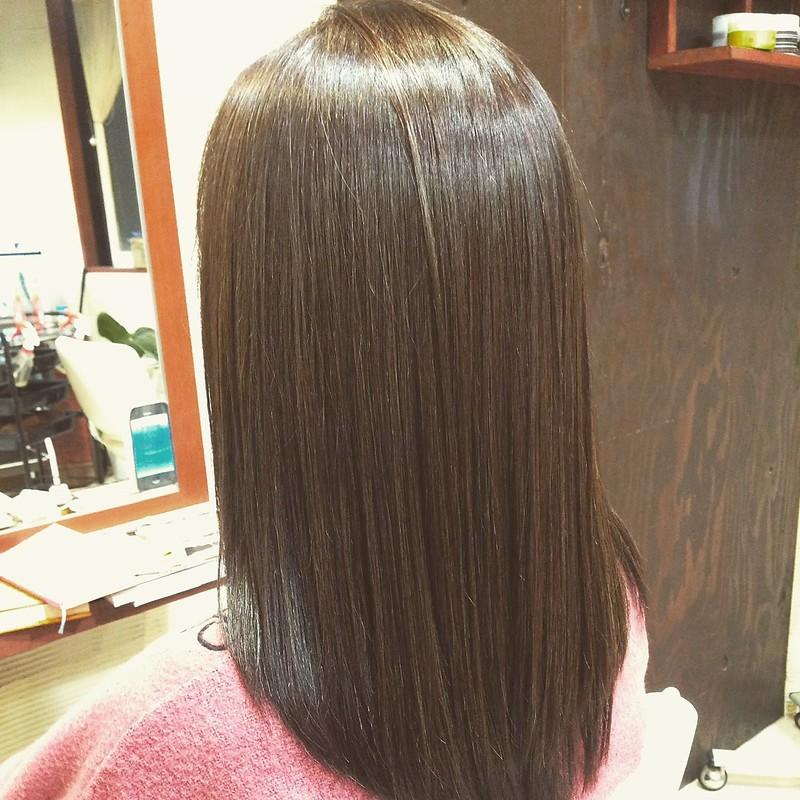 Shina Hair 清澄白河店 シナヘアー キヨスミシラカワテン 東京都 西