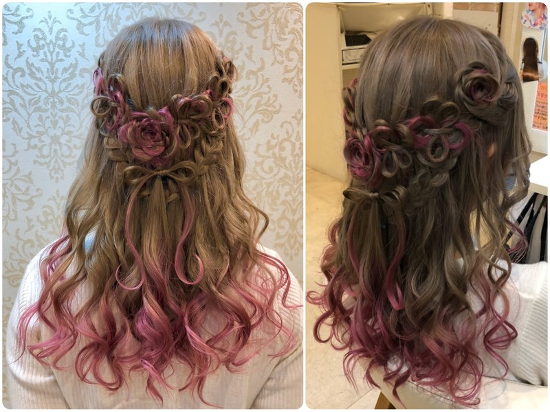 Hair Beauty Rexy 新宿店 レクシィ レクシィ 東京都 新宿 の