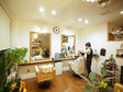 Hair and spa Belleve【ヘア アンド スパ ベレーヴ】