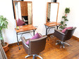 SPARKLE HAIR SALON
