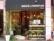 BRICK&MORTAR