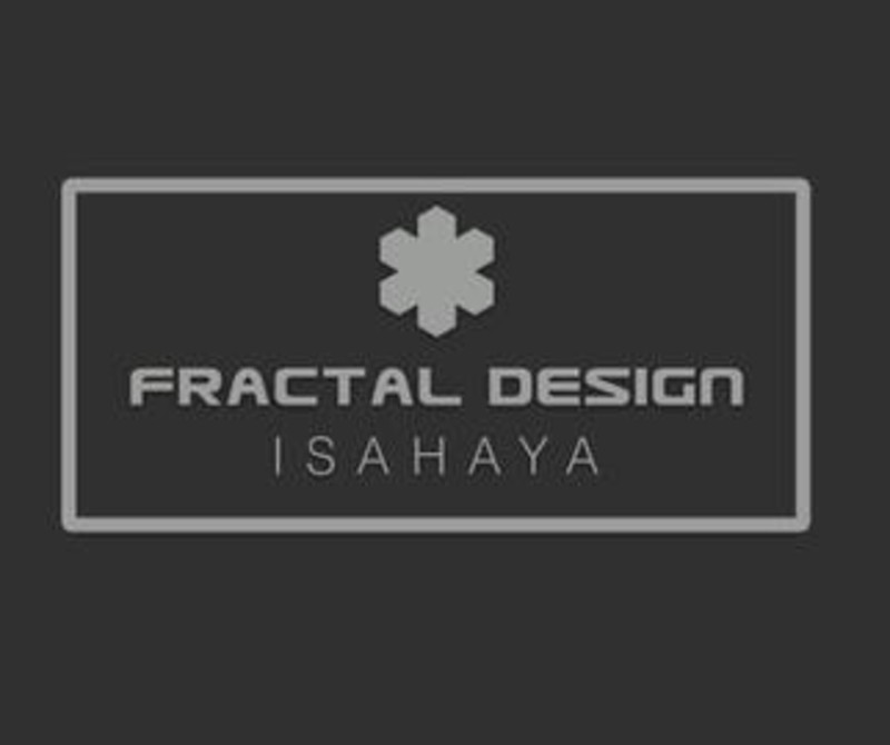 デザイン フラクタル