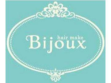 Bijoux hair make