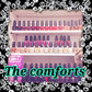 Nail & Esthe The Comforts