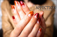 AFFECTION NAIL